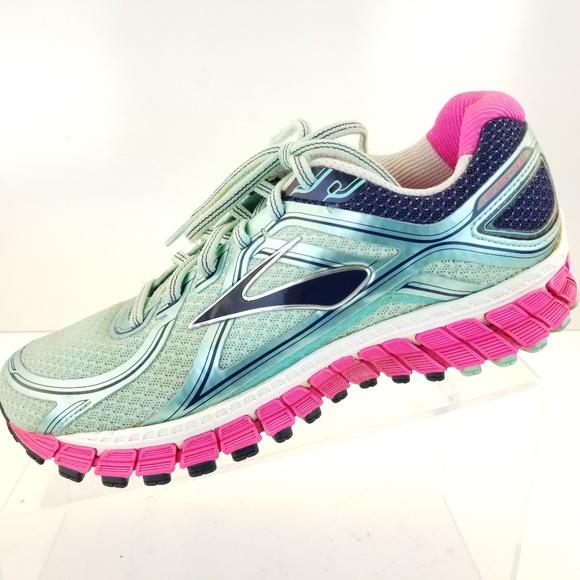 5885a480c5f brooks Shoes - Brooks GTS 16 Size 8 M (B) Women s Running Shoes B
